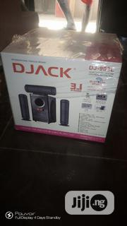 Djack Home Theater | Audio & Music Equipment for sale in Lagos State, Ojo