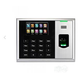 ZKT Zkteco S30 Tcp/Ip Biometric Fingerprint Time Attendance | Safetywear & Equipment for sale in Lagos State, Ikeja