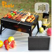 Mini Charcoal Barbecue Grill | Kitchen Appliances for sale in Lagos State, Lagos Island