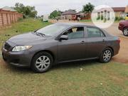 Toyota Corolla 2009   Cars for sale in Abuja (FCT) State, Gwagwalada