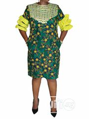On Point Female Ankara Short Dress | Clothing for sale in Lagos State, Ikeja