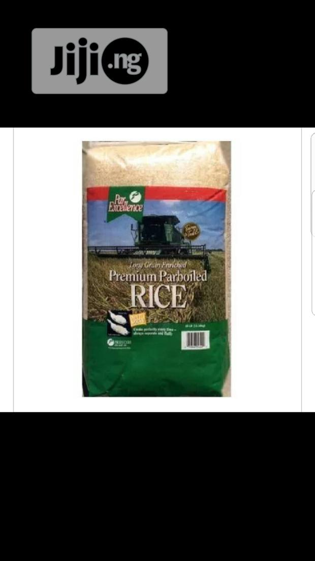 Per Excellence Rice