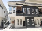 Serviced 4bedroom Semi Detached Duplex By Chevron Lekki Phase 1 For Sale | Houses & Apartments For Sale for sale in Lagos State, Lekki Phase 1
