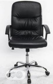 Medium Back Executive Swivel Office Chair | Furniture for sale in Lagos State, Oshodi-Isolo
