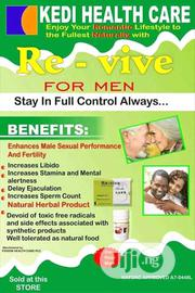 Kedi Revive | Sexual Wellness for sale in Lagos State, Ojodu