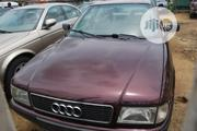 Audi 80 2005 Red | Cars for sale in Rivers State, Port-Harcourt
