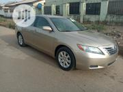 Toyota Camry Hybrid 2009 Gold | Cars for sale in Abuja (FCT) State, Lugbe District
