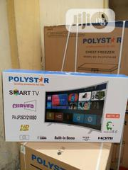 Polystar SMART TV, 4K Android Tv | TV & DVD Equipment for sale in Lagos State, Ojo