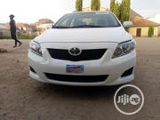 Toyota Corolla 2010 White | Cars for sale in Abuja (FCT) State, Gwarinpa
