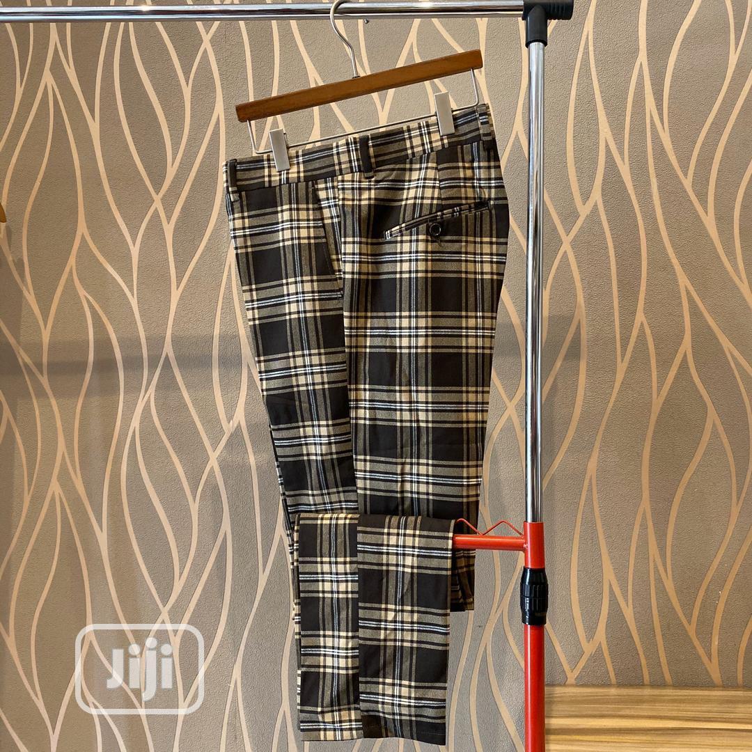 Turkey Pant Trousers
