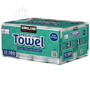 Kirkland Signature Paper Towels/Tissue | Kitchen & Dining for sale in Lagos State, Ikeja