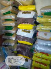 50kg Bag Of Nigeria High Quality Rice | Feeds, Supplements & Seeds for sale in Lagos State, Ojodu