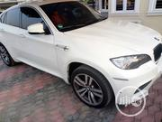 BMW X6 2014 White | Cars for sale in Lagos State, Ikeja