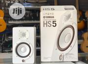 Yamaha Hs5 | Audio & Music Equipment for sale in Lagos State, Lekki Phase 2