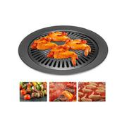 Home Stove Top Smokeless Indoor Bbq Grill   Kitchen Appliances for sale in Lagos State, Ikeja