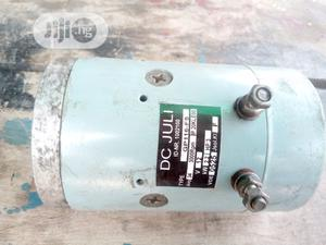 DC Motor 12v 3hp | Hand Tools for sale in Lagos State, Ikeja