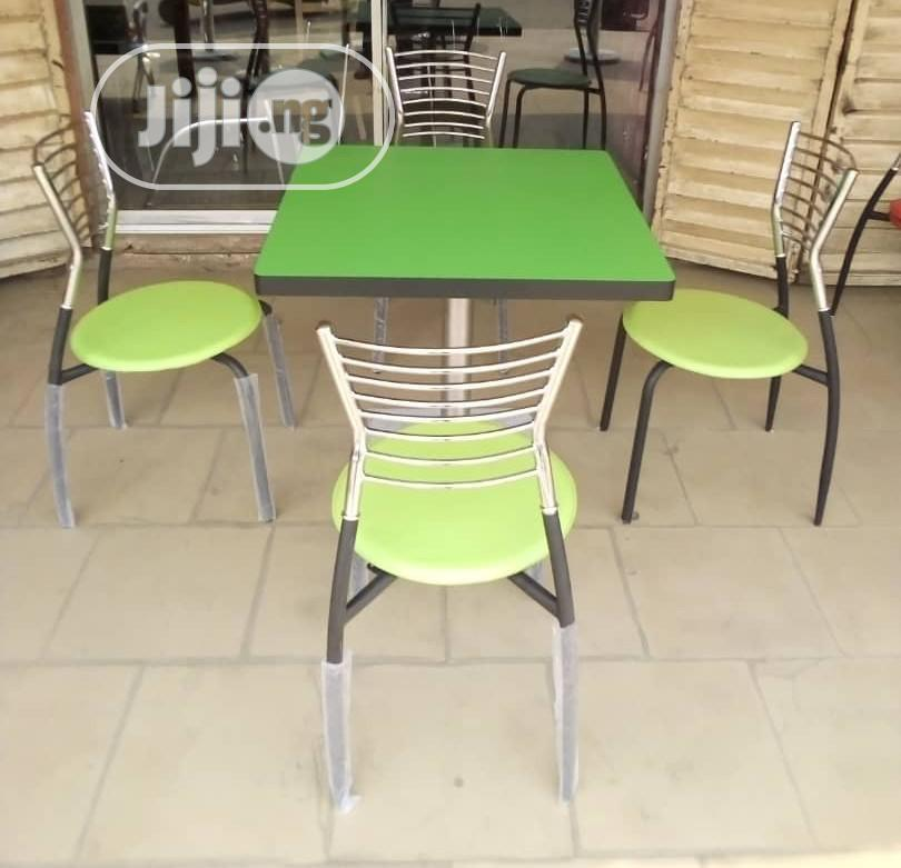 Newly Designed Quality Table