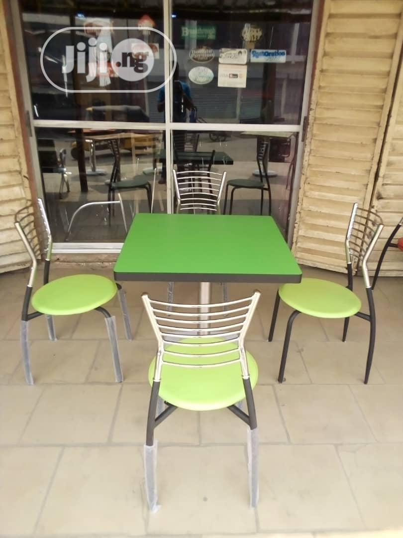 Newly Designed Quality Table | Furniture for sale in Ojo, Lagos State, Nigeria