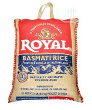Royal Basmati Rice 9.07 Kg | Meals & Drinks for sale in Lagos State, Ikoyi