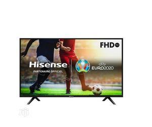 Hisense 43 Inch Full HD LED TV + Free Wall Bracket   TV & DVD Equipment for sale in Lagos State, Ikeja