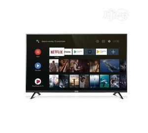 Hisense 43-inch Smart LED TV SET   TV & DVD Equipment for sale in Lagos State, Ikeja