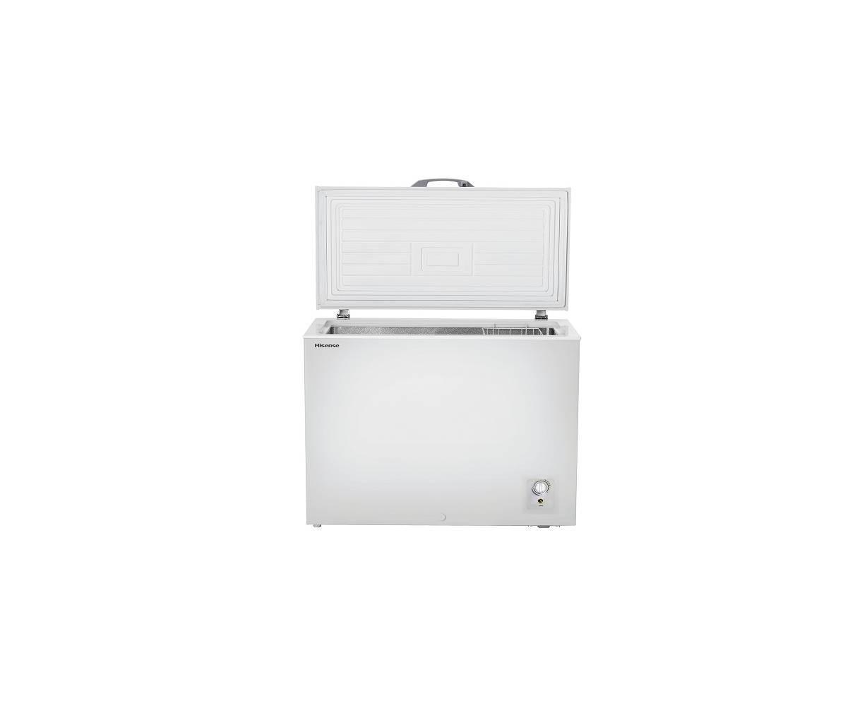 Hisense Chest Freezer 250litres - FRZ FC 340SH