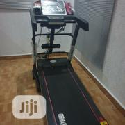 Brand New German Machine 2.5hp Treadmill | Sports Equipment for sale in Lagos State, Maryland
