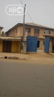 Block Of Commercial 4flats At Liasu Rd Idimu | Commercial Property For Sale for sale in Lagos State, Alimosho