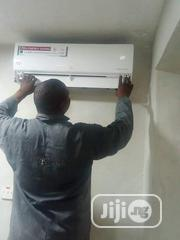 Master Of Air Condition | Building & Trades Services for sale in Lagos State, Gbagada