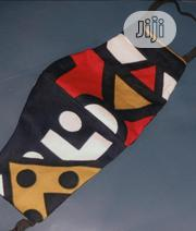 Ankara Handmade Facemask | Clothing Accessories for sale in Lagos State, Surulere