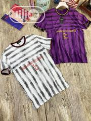 Designer's T-Shirts | Clothing for sale in Lagos State, Lekki Phase 2