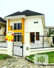 Executive 4bedroom Detached Duplex With 2room BQ 2 Seatin Room | Houses & Apartments For Sale for sale in Rivers State, Port-Harcourt