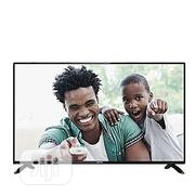 "Bruhm ""43"" High Brightness LED Panel TV (Black) 