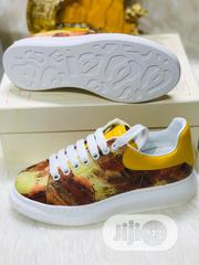Alexander McQueen Sneakers | Shoes for sale in Lagos State, Lekki Phase 2