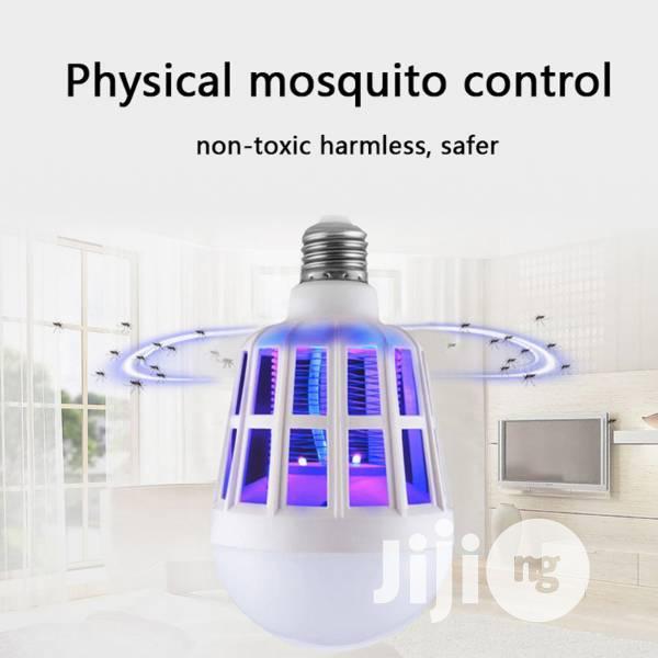 Mosquito Bulb Killer