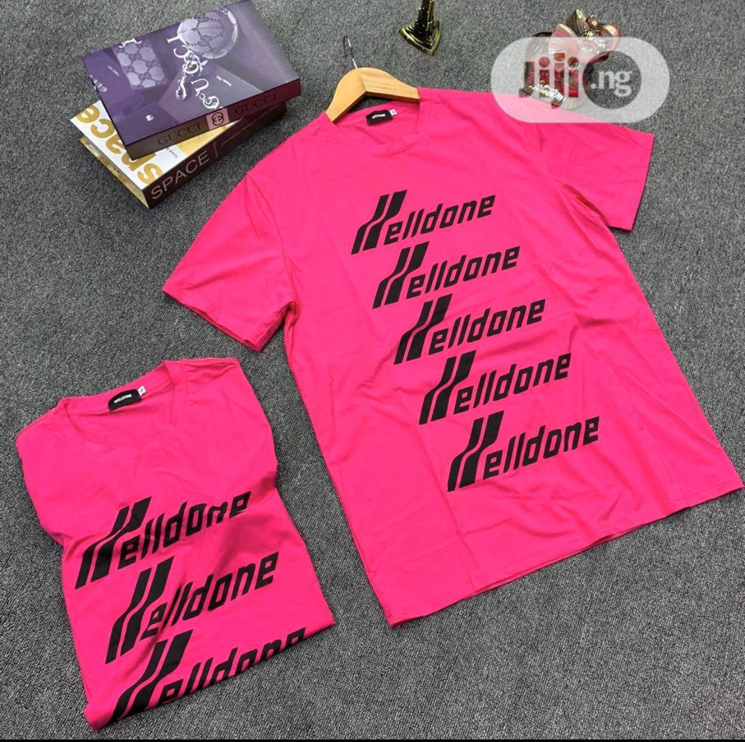Designers T-shirts | Clothing for sale in Lekki Phase 2, Lagos State, Nigeria