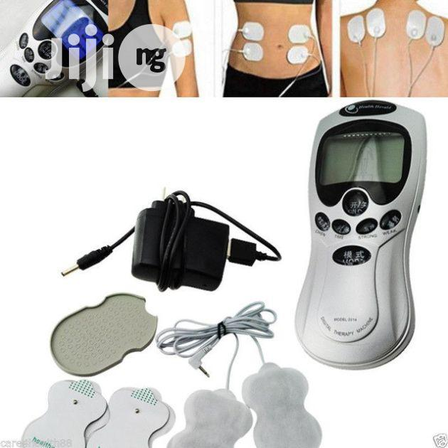 Home Doctor Digital Health Therapy Machine   Tools & Accessories for sale in Yaba, Lagos State, Nigeria