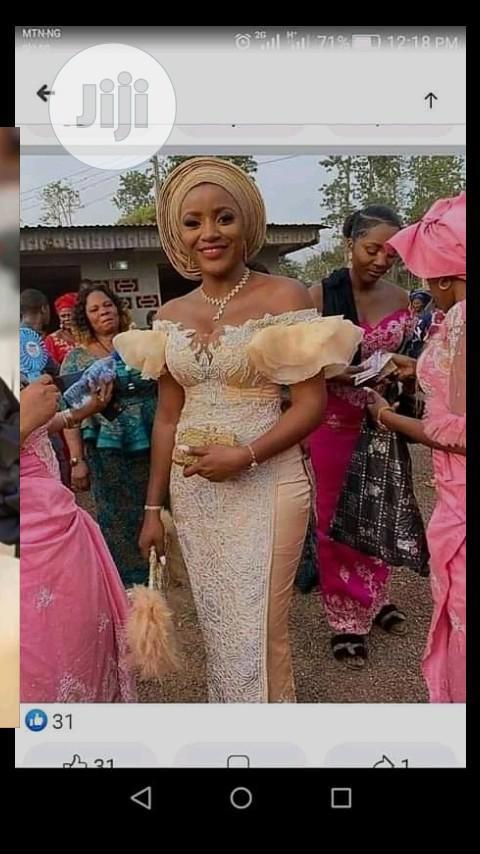 Fashion Designer | Manufacturing CVs for sale in Ifo, Ogun State, Nigeria