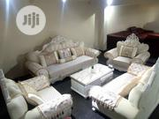 Full Set Sitting Room Chairs | Furniture for sale in Rivers State, Port-Harcourt
