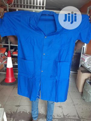 Laboratory Coat | Safetywear & Equipment for sale in Rivers State, Port-Harcourt