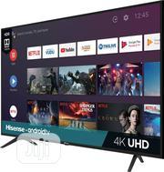 Hisense 4K Uhd Smart TV | TV & DVD Equipment for sale in Abuja (FCT) State, Kubwa
