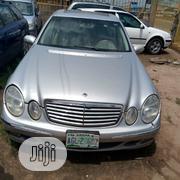 Mercedes-Benz E320 2005 Silver   Cars for sale in Ogun State, Ado-Odo/Ota