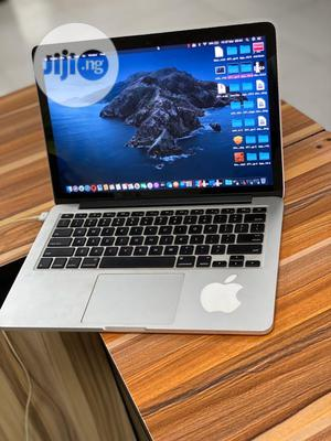 Laptop Apple MacBook Pro 8GB Intel Core I5 SSD 128GB   Laptops & Computers for sale in Rivers State, Port-Harcourt