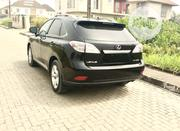 Lexus RX 2011 Black | Cars for sale in Lagos State, Lekki Phase 1