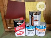 Car Paints And Chemicals | Vehicle Parts & Accessories for sale in Abuja (FCT) State, Zuba