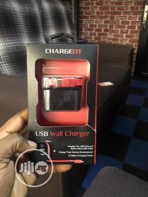 USB Wall Charger   Accessories & Supplies for Electronics for sale in Lagos State, Ajah