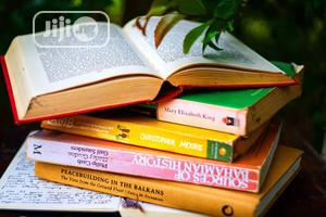 Novels, Motivational And Educational Books(PDF) | Books & Games for sale in Lagos State, Apapa