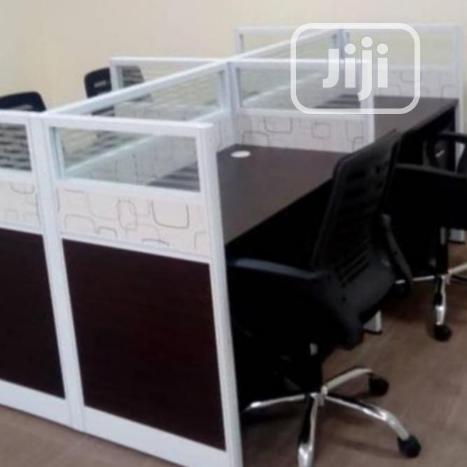 Brand New Office Workstation Table