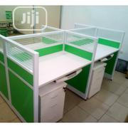 Good Quality Office Workstation Table | Furniture for sale in Lagos State, Ibeju