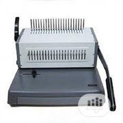 Buyor Big Comb Binding Machine   Stationery for sale in Lagos State, Ikeja